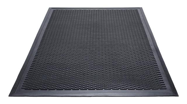 Where to find 3 x5  Black Mat in Atlanta