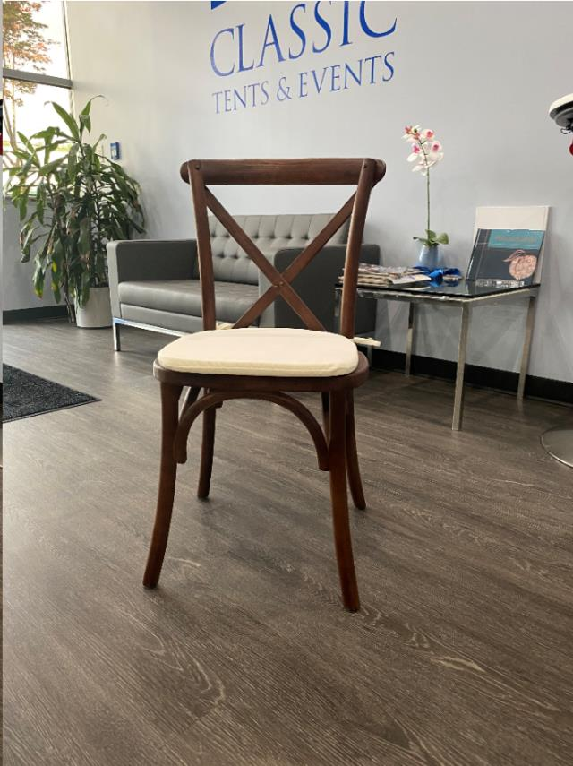 Where to find Sonoma Crossback Chair in Atlanta
