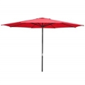 Rental store for 9ft Umbrella - Red in Atlanta GA